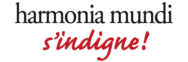 Logo HM s'indigne